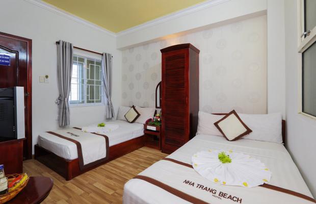фото отеля Nha Trang Beach Hotel изображение №5