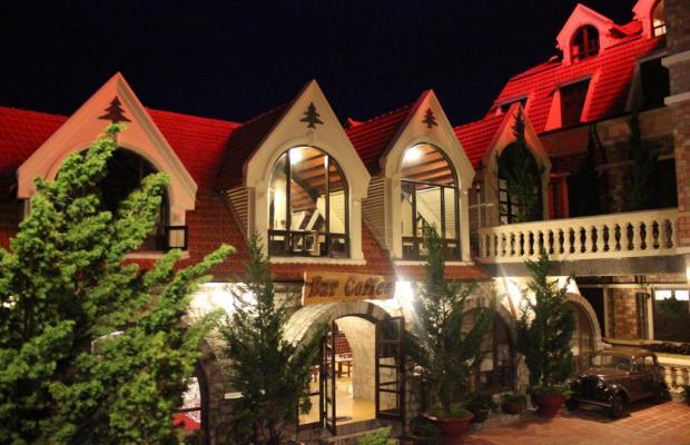 фото отеля Saphir Dalat Hotel изображение №53