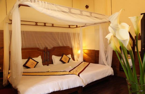 фотографии отеля Saphir Dalat Hotel изображение №43