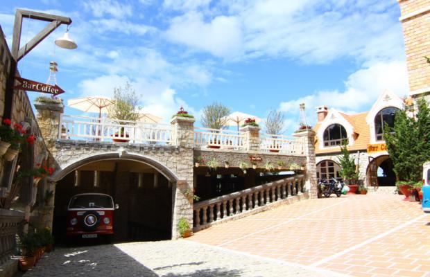 фотографии Saphir Dalat Hotel изображение №8