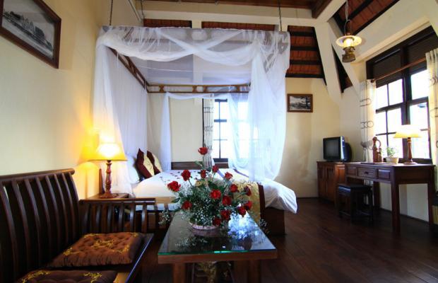 фото отеля Saphir Dalat Hotel изображение №5