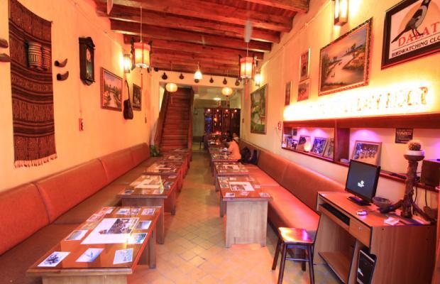 фотографии Saphir Dalat Hotel изображение №4