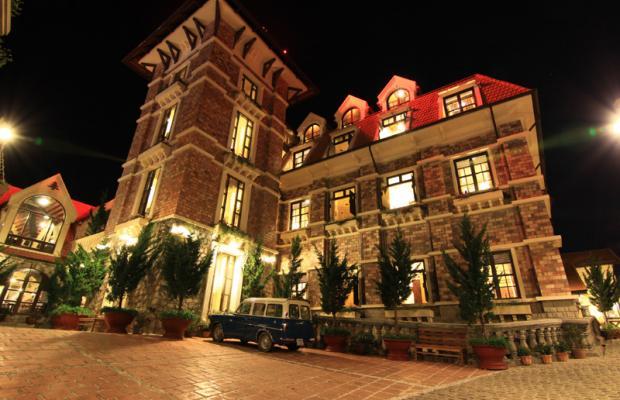 фотографии отеля Saphir Dalat Hotel изображение №3