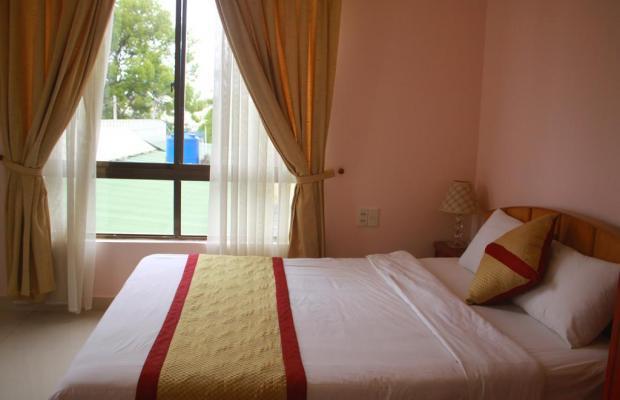 фото отеля Gold Night Hotel изображение №25