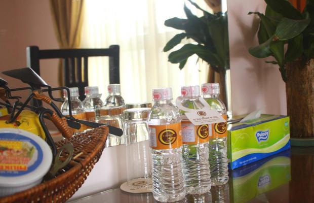 фото отеля Gold Night Hotel изображение №21