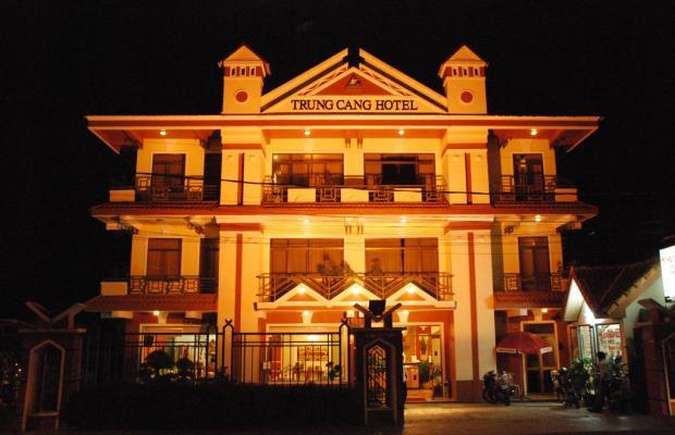 фотографии Trung Cang Hotel изображение №32
