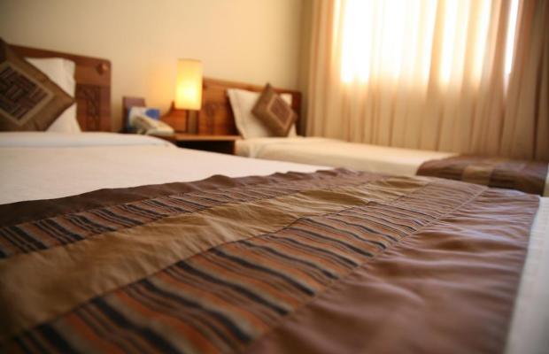 фотографии отеля Trung Cang Hotel изображение №11