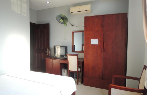 фотографии отеля Ocean Bay изображение №7