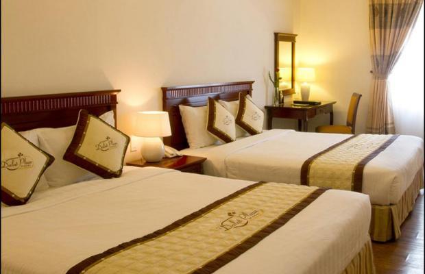 фото отеля Best Western Dalat Plaza Hotel изображение №5