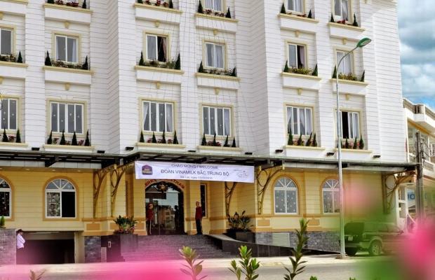 фото Best Western Dalat Plaza Hotel изображение №2