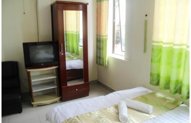 фото Da Lat Xua & Nay Hotel изображение №10