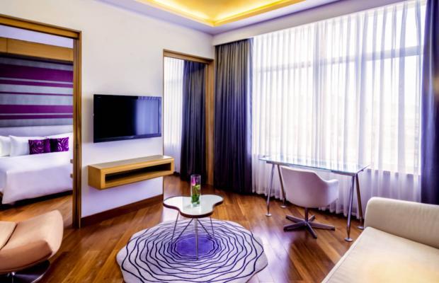 фото отеля Grand Mercure Danang изображение №17