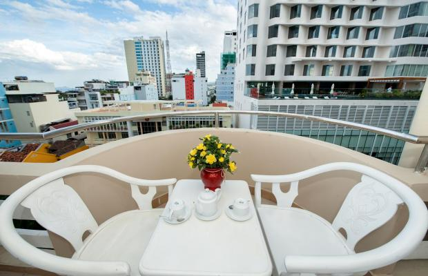 фото отеля Palm Beach Hotel изображение №5
