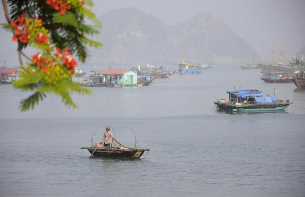 фото отеля Hung Long Harbour изображение №21