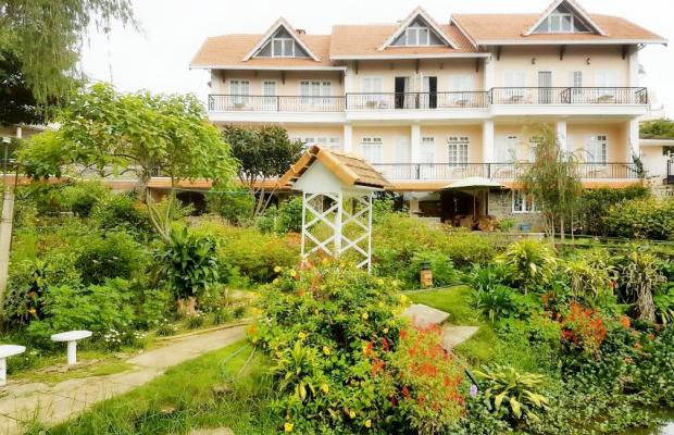 фотографии Terrasse Des Roses Villa изображение №24