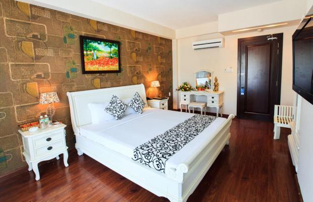 фото Paragon Villa Hotel изображение №26
