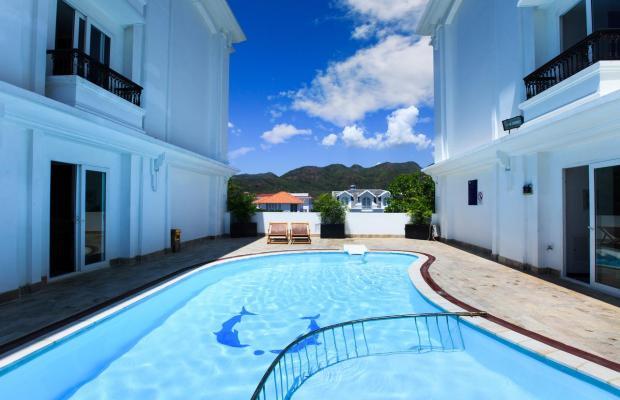 фото отеля Paragon Villa Hotel изображение №1