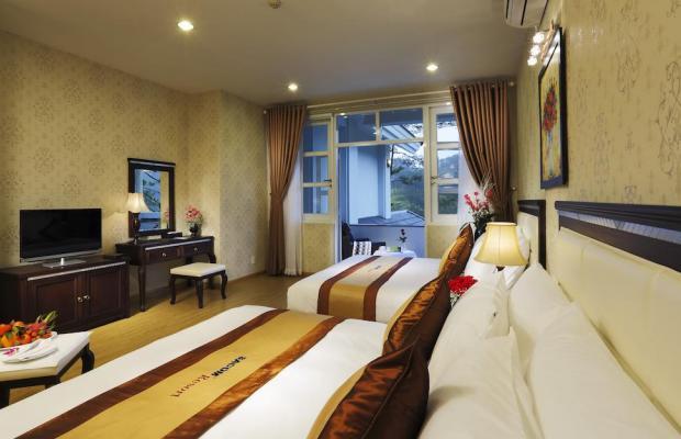 фотографии отеля Sacom Golf Club Hotel изображение №11