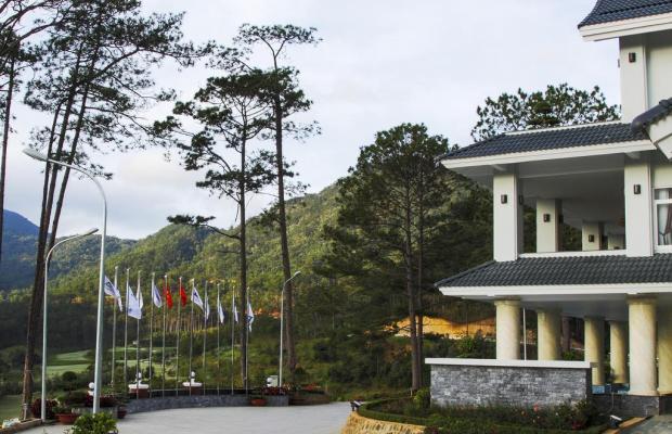 фото отеля Sacom Golf Club Hotel изображение №5