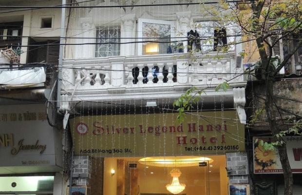 фото отеля Silver Legend Hanoi изображение №1