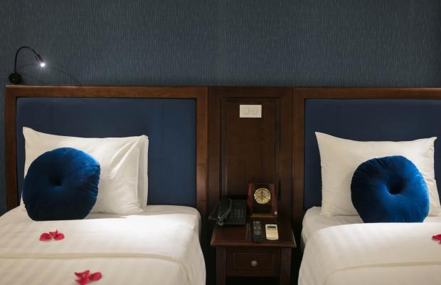 фотографии Holiday Emerald Hotel (ех. Hanoi Holiday Gold Hotel; Holiday Hotel Hanoi) изображение №48
