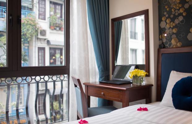 фотографии Holiday Emerald Hotel (ех. Hanoi Holiday Gold Hotel; Holiday Hotel Hanoi) изображение №44