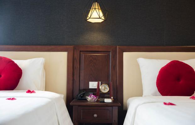 фотографии отеля Holiday Emerald Hotel (ех. Hanoi Holiday Gold Hotel; Holiday Hotel Hanoi) изображение №27