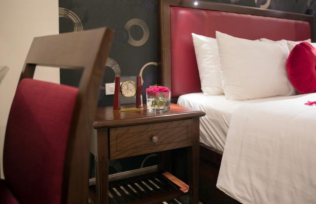 фото отеля Holiday Emerald Hotel (ех. Hanoi Holiday Gold Hotel; Holiday Hotel Hanoi) изображение №17