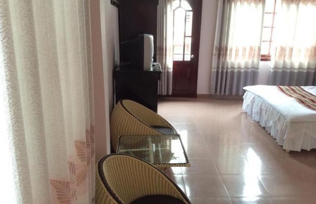 фотографии отеля Ai Nghia Hotel изображение №11