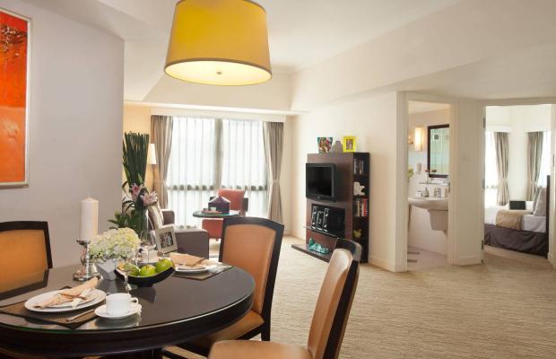 фото отеля Somerset Grand Hanoi изображение №29
