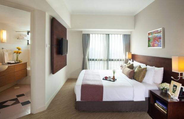 фото Somerset Grand Hanoi изображение №18