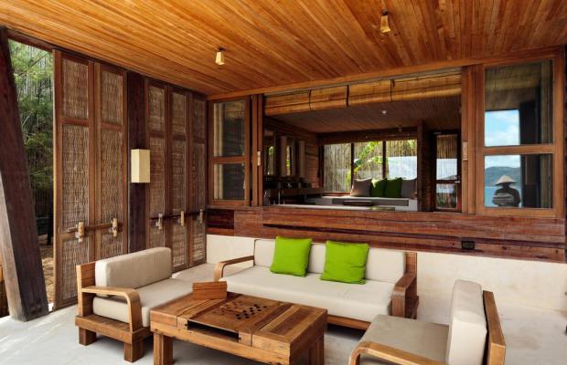 фотографии отеля Six Senses Con Dao изображение №11