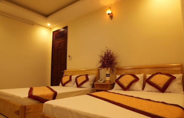 фотографии отеля Lien Vien Phat Hotel изображение №7