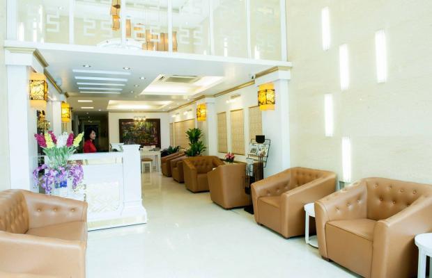фотографии отеля Aranya изображение №23
