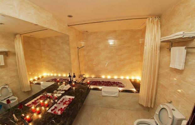 фото отеля Aranya изображение №9