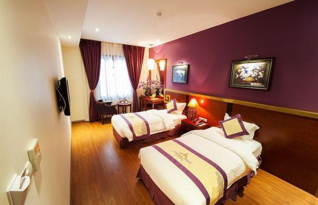 фото отеля Aranya изображение №5