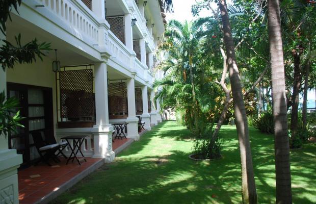 фотографии отеля Allezboo Beach Resort & Spa изображение №3