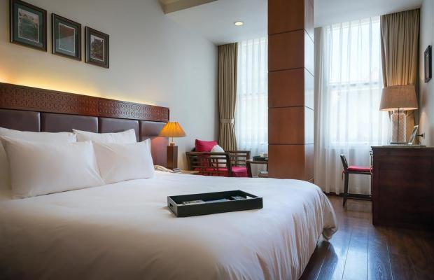 фото отеля Hanoi E Central (ex. Hanoi Elegance Emerald) изображение №29