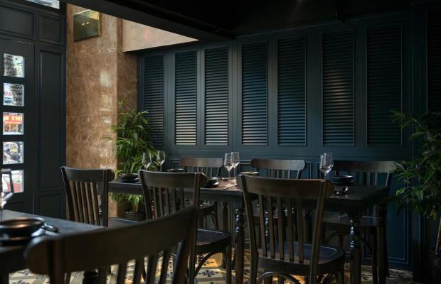 фото отеля Hanoi E Central (ex. Hanoi Elegance Emerald) изображение №13