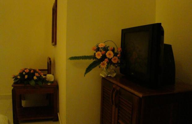 фото YK Home Villa Dalat Hotel изображение №14