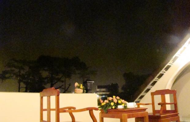 фотографии отеля YK Home Villa Dalat Hotel изображение №7