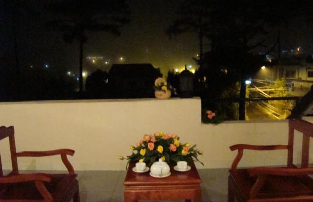 фотографии отеля YK Home Villa Dalat Hotel изображение №3