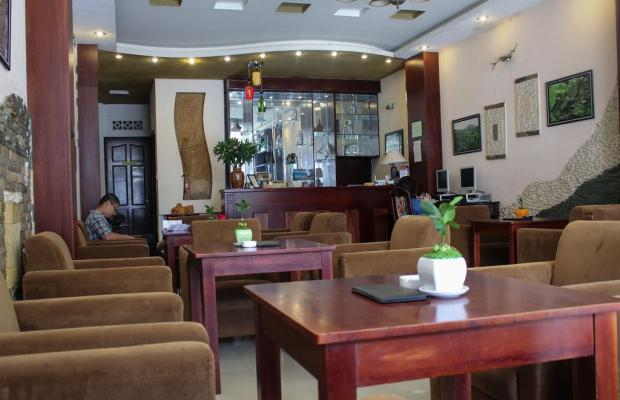 фото отеля Dalat Green City Hotel изображение №5