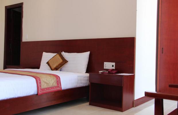 фотографии отеля Chau Thanh Hotel изображение №15