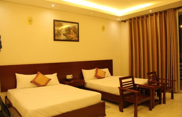 фотографии отеля Chau Thanh Hotel изображение №7