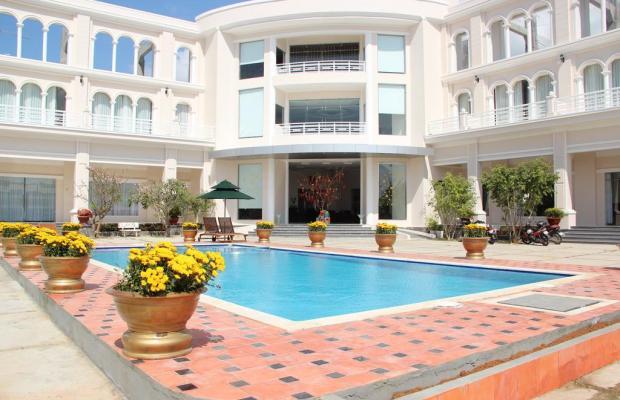 фото отеля Chau Thanh Hotel изображение №1