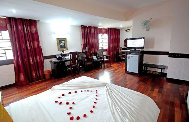фото Phuong Dong Hotel (ex. Orient Hotel) изображение №30