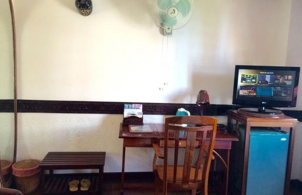 фотографии отеля Phuong Dong Hotel (ex. Orient Hotel) изображение №15