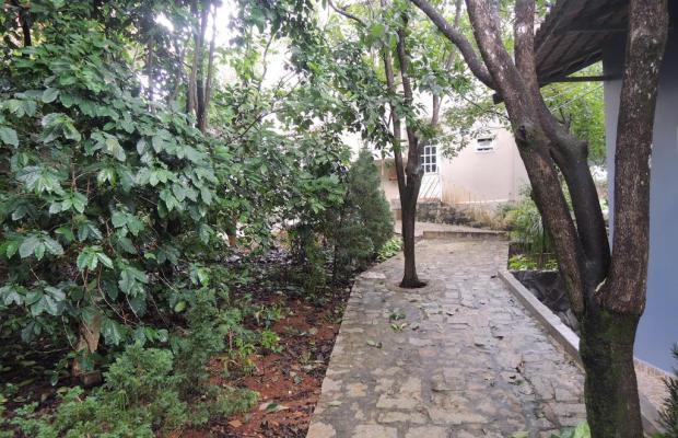 фото отеля Garden Homestay изображение №21