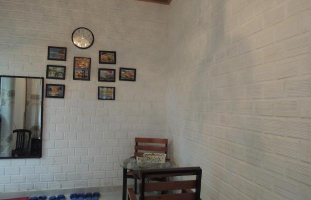 фотографии отеля Garden Homestay изображение №19